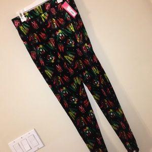 NEW christmas pajama pants